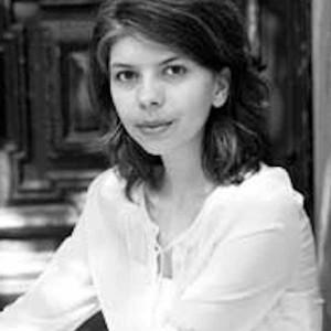 Profilbild von Bodrožić, Marica